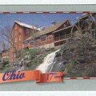 Doral 2000 Card Celebrate America 50 States #17 Ohio