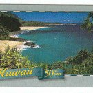 Doral 2000 Card Celebrate America 50 States #50 Hawaii