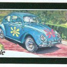 Doral 2004 Card America On The Road Limited Edition Beetle