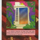 Illuminati Brazil New World Order Game Trading Card