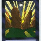 Illuminati Earth Magic New World Order Game Trading Card