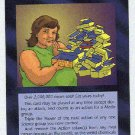 Illuminati Miracle Diet Plan New World Order Game Card
