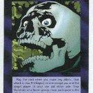 Illuminati Privileged Attack New World Order Game Card