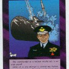 Illuminati Rogue Boomer New World Order Game Trading Card