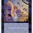 Illuminati Sabotage New World Order Game Trading Card