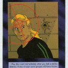 Illuminati The Second Bullet New World Order Game Card