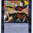 Illuminati Upheaval New World Order Game Trading Card