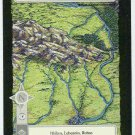 Middle Earth Anorien Wizards Limited Black Border Game Card