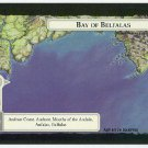 Middle Earth Bay Of Belfalas Wizards Limited Game Card