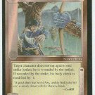 Middle Earth Dodge Wizards Limited Black Border Game Card