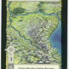 Middle Earth Dorwinion Wizards Limited Game Card