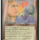Middle Earth Dreams Of Lore Wizards Limited Game Card