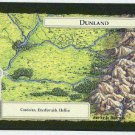Middle Earth Dunland Wizards Limited Game Card