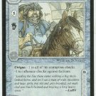Middle Earth Forlong Wizards Limited Black Border Game Card