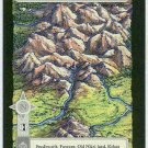 Middle Earth Gap Of Isen Wizards Limited Game Card
