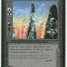 Middle Earth Ghosts Wizards Limited Black Border Game Card