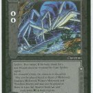 Middle Earth Giant Spiders Wizards Limited Game Card