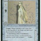 Middle Earth Galadriel Wizards Limited Rare Game Card