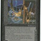 Middle Earth Greed Wizards Limited Black Border Game Card