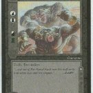 Middle Earth Half-trolls Of Far Harad Wizards Game Card