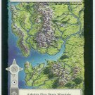 Middle Earth Lindon Wizards Limited Black Border Game Card