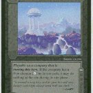 Middle Earth Lost In Free-domains Wizards Limited Game Card