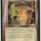 Middle Earth New Friendship Wizards Limited Game Card