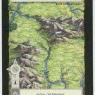 Middle Earth Old Pukel Gap Wizards Limited Game Card