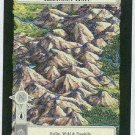Middle Earth Redhorn Gate Wizards Limited Game Card