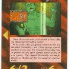Illuminati Clone Arrangers New World Order Game Card