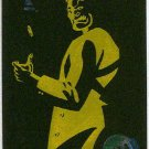 Batman Forever Gold Blaster #5 Two-Face Chase Trading Card