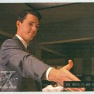 X-Files Season 2 #07 Parallel Card Silver Bar Xfiles