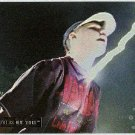 X-Files Season 3 #37 Parallel Card Silver Bar Xfiles