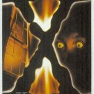 X-Files Season 3 #36 Parallel Card Silver Bar Xfiles