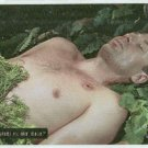 X-Files Season 3 #61 Parallel Card Silver Bar Xfiles