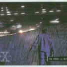 X-Files Season 3 #62 Parallel Card Silver Bar Xfiles