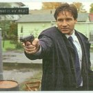 X-Files Season 3 #64 Parallel Card Silver Bar Xfiles
