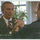 X-Files Season 3 #71 Parallel Card Silver Bar Xfiles