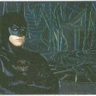 Batman Forever #1 Chromium Anime Chase Card Val Kilmer