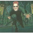 Batman Forever #3 Chromium Anime Chase Card Jim Carrey