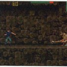 Stargate 1994 #TS-1 Game Tips Chase Trading Card