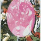 1996 Pacific Tommy Vardell #90 Gold Foil Cel Football Card