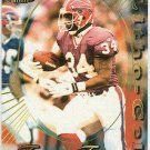 1996 Pacific Thurman Thomas #14 Litho Football Card