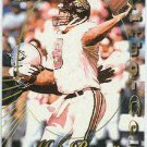1996 Pacific Mark Brunell #48 Litho Football Card
