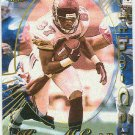 1996 Pacific Keenan McCardell #49 Litho Football Card