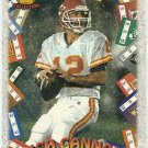 1996 Pacific Rich Gannon #GT17 Game Time Football Card
