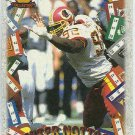 1996 Pacific Dexter Nottage #GT31 Game Time Football Card