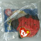 Lucky The Ladybug McDonalds TY Teenie Beanie Baby #5