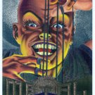 Marvel Metal #38 Puppet Master Silver Flasher Parallel Card