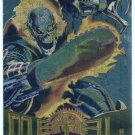 Marvel Metal #46 Ghost Rider 2099 Silver Flasher Chase Card